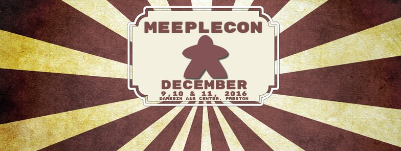 MeepleCon 2016 is coming