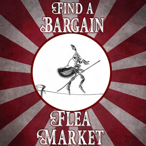 Flea Market 2016